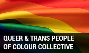 Queer & Trans People of Colour Collective