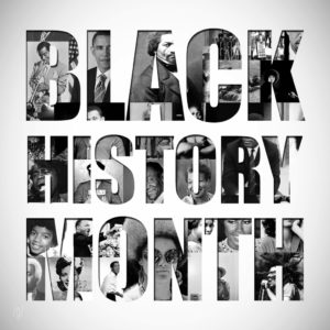 Queering Black History Month: Entrepreneurial Black Queer Activism @ Ryerson Student Centre, Thomas Lounge